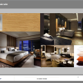 Moodboard Hotel Suite